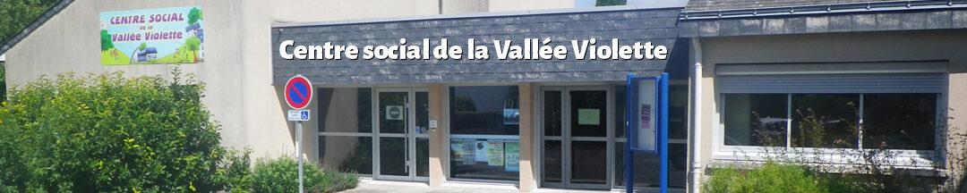 Centre social de la Vallée Violette